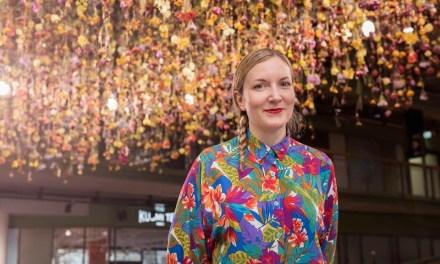 PARMA FIORISCE. Da Maria Luigia a Rebecca Louise Raw i fiori diventano protagonisti a Parma.
