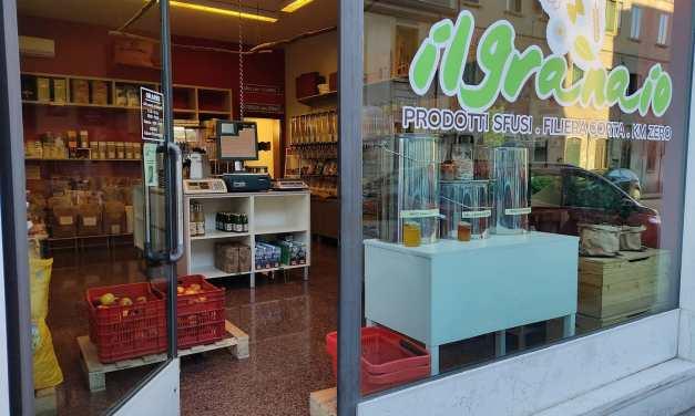 Acquisto eco-sostenibile a Vicenza: la storia di Eva e Nadia e della loro attività