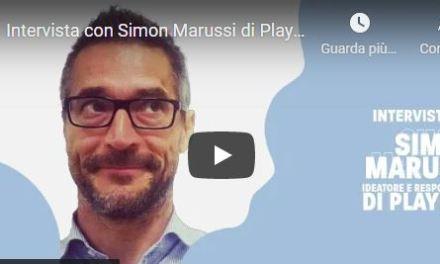 Intervista con Simon Marussi di PlayEdo
