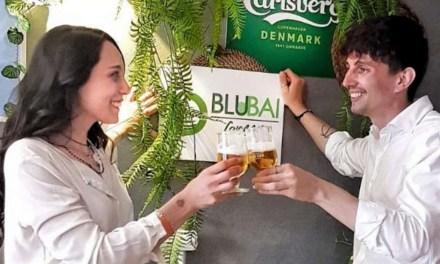 """Birra """"green"""". A """"Quelli dello Zibaldone"""""""