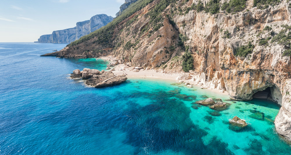 Sardegna, terra di… mari premiati