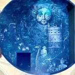 In Pilotta mostra Fornasetti 'Theatrum Mundi'