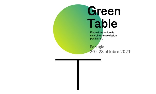 20-23/10: il Green Table a Perugia e fuori
