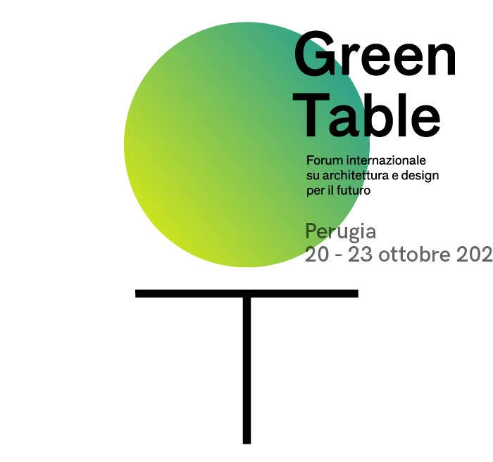 Locandina di Green Table © facebook