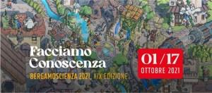 Poster di Bergamoscienza