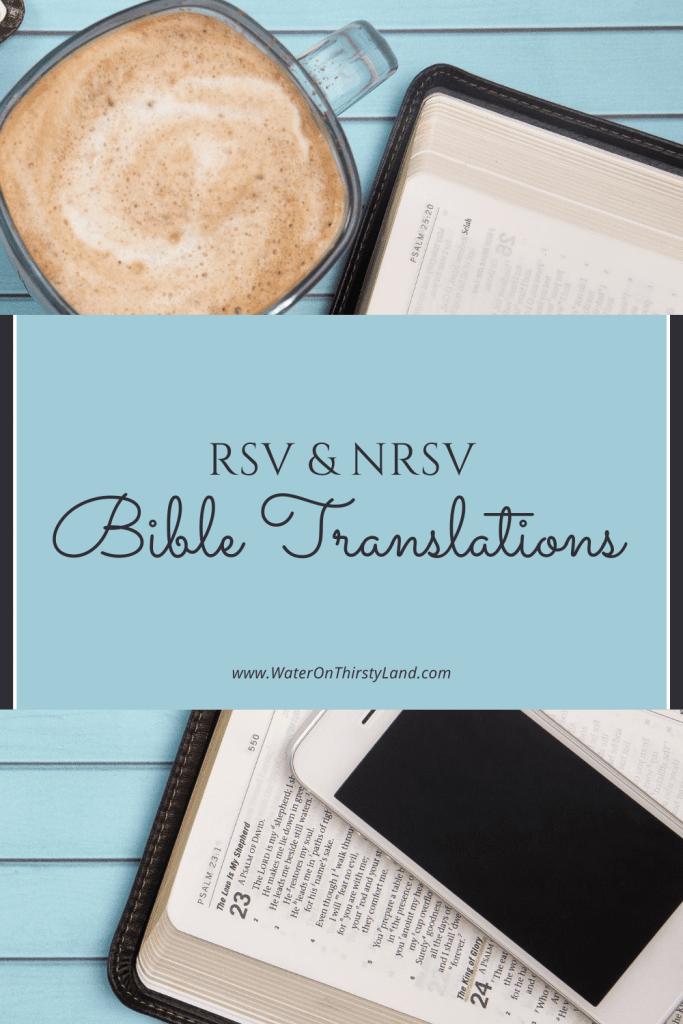 RSV & NRSV