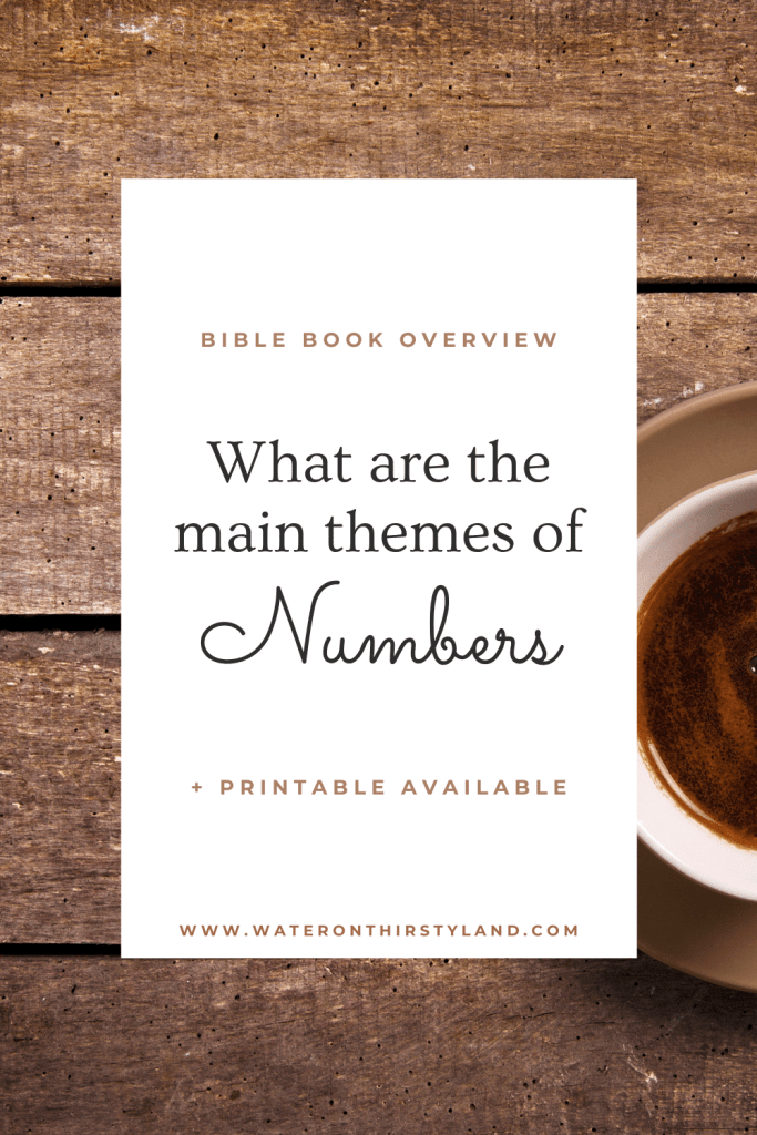Numbers Overview