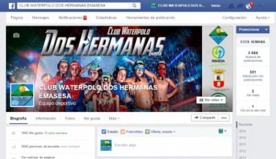 Facebook CW2H