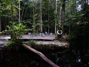Palulu jungle camp - beleef Suriname