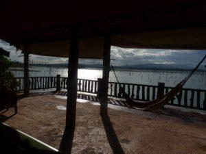 Matu island hangmat