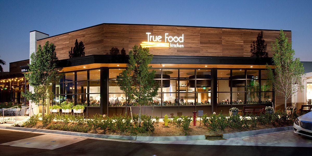 True Food Kitchen  Waterside Shops