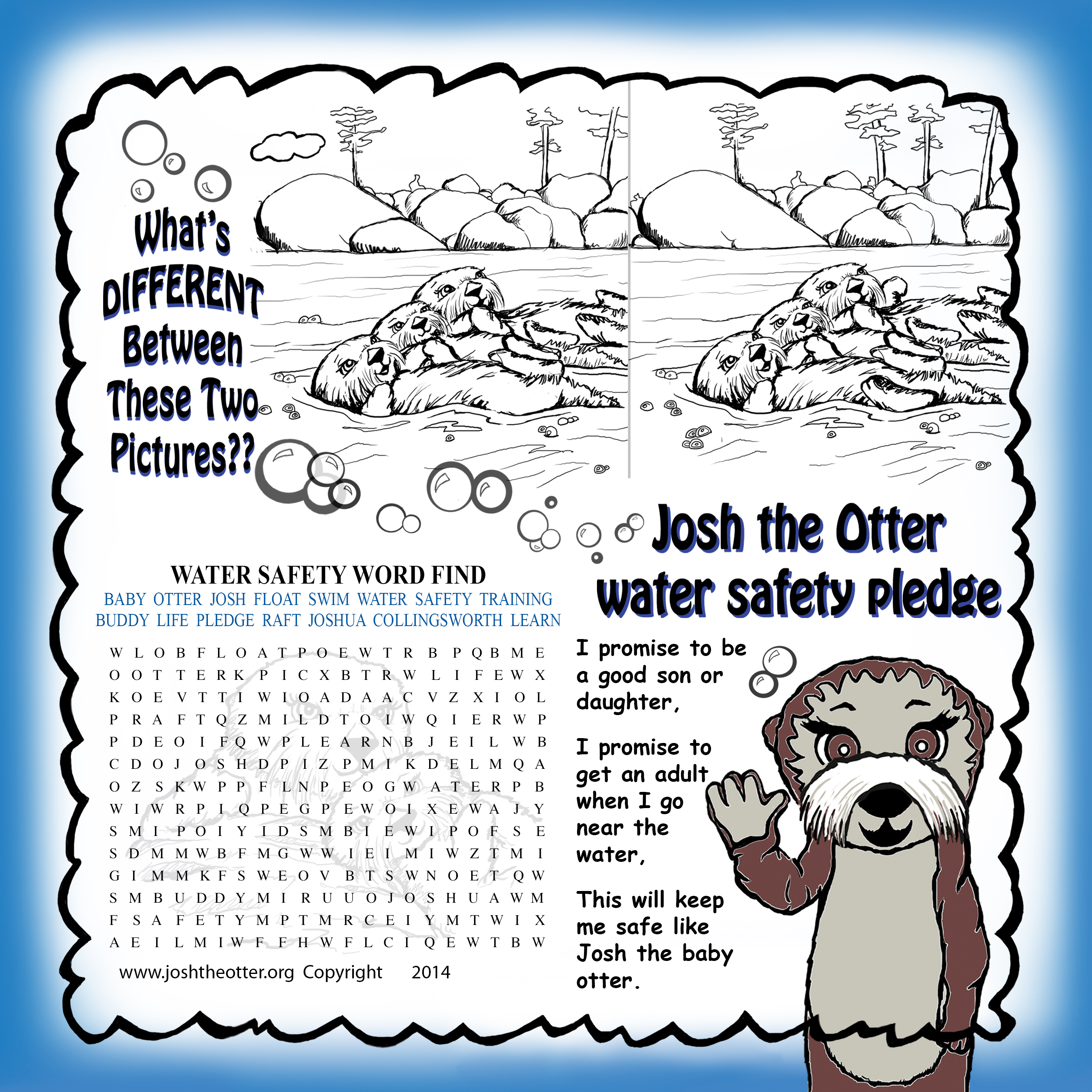 Bo S Of Water Worksheet Kindergarten