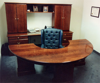 Desks  Watersong Furniture  Watersong Furniture
