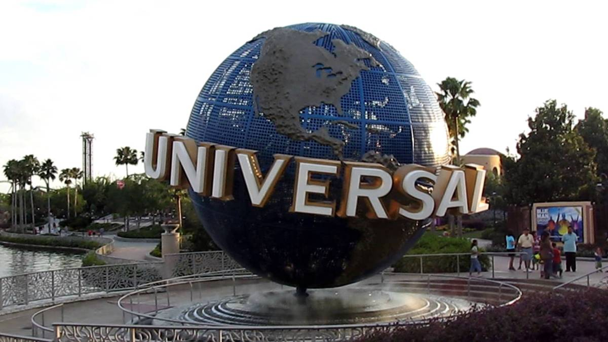 Universal Studios - Florida