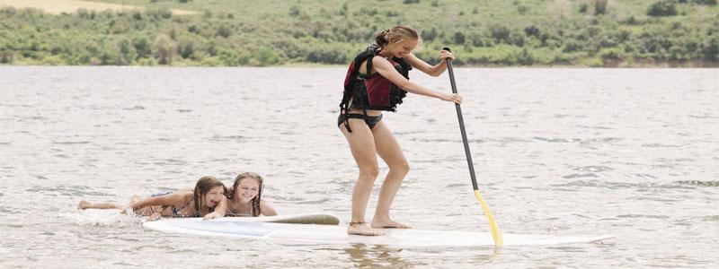 Surfez en toute sécurité