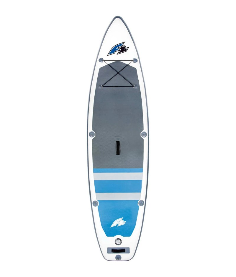 F2 axxis blue 10'5