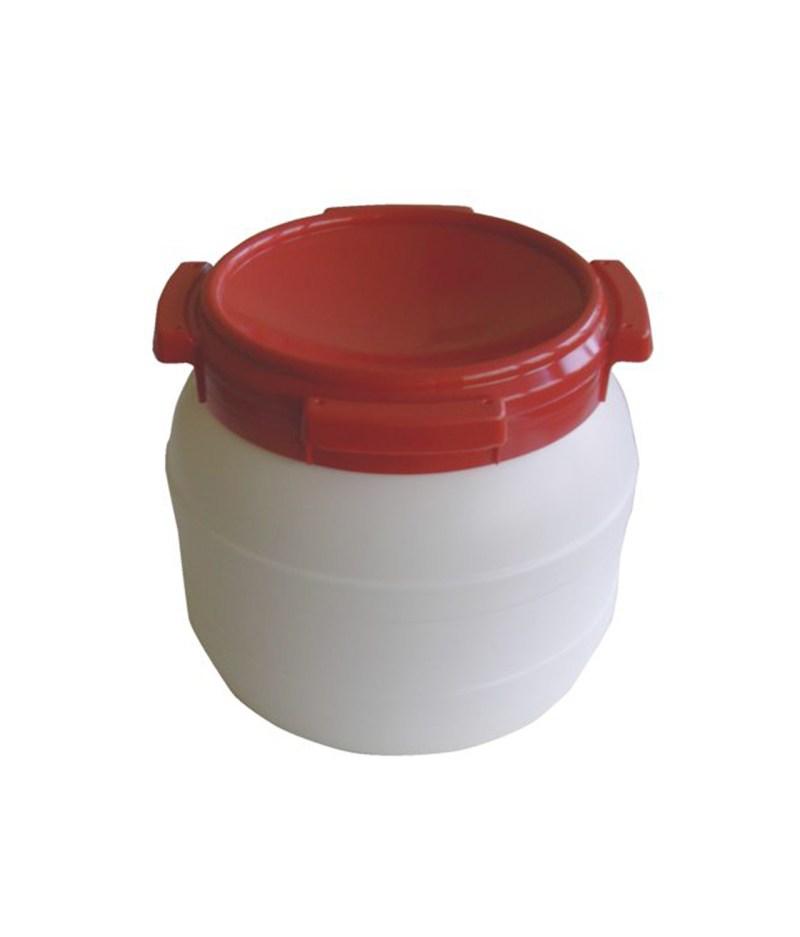 talamex 6,5 Liter wasserdichtes Fass