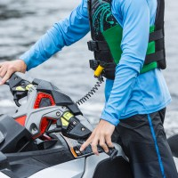 Your Life Jacket Only Works If You Wear It