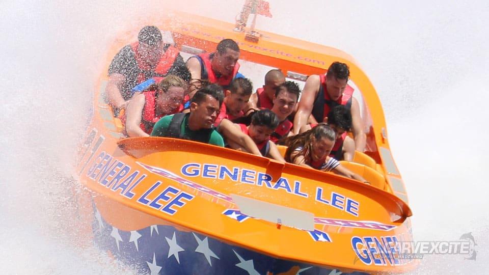 jet boat ride vilamoura