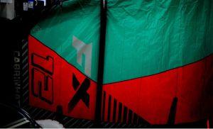 2015 Cabrinha FX Kite