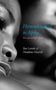 covr Homoseksualiteit in Afrika