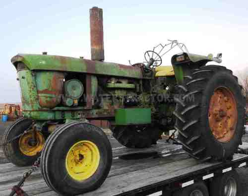 small resolution of 1971 john deere 4320 for parts