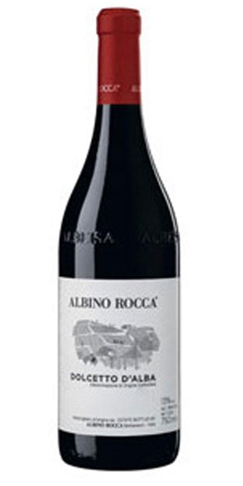 Albino Rocca Dolcetto D'Alba 2018