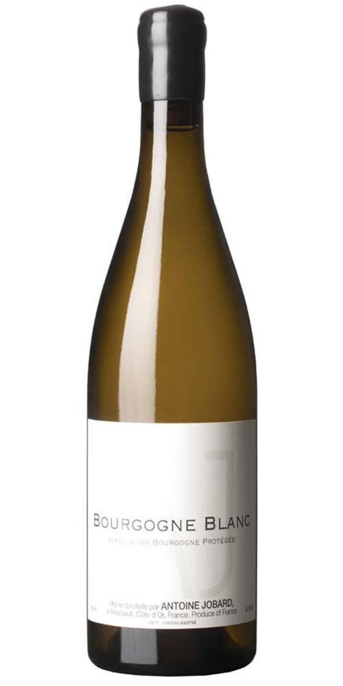 Antoine Jobard Bourgogne Blanc 2017