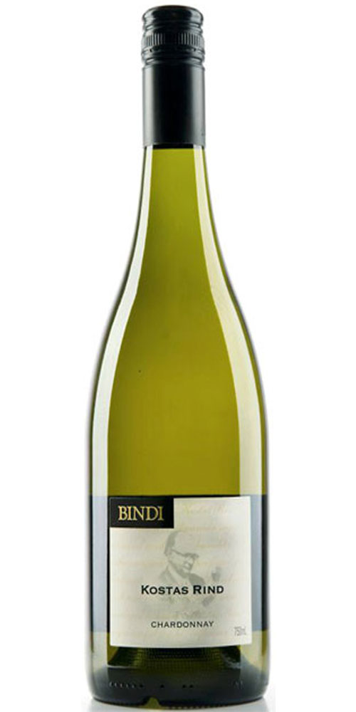 Bindi Kostas Rind Chardonnay 2019
