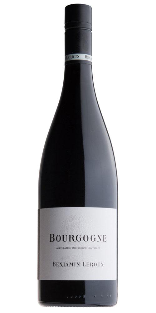 2018 Benjamin Leroux Bourgogne Rouge