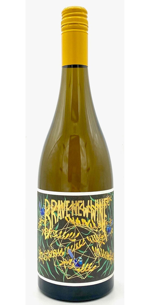 Brave New Wine Animal Chardonnay 2019