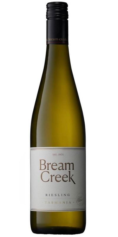 Bream Creek Cellar Release Riesling 2015