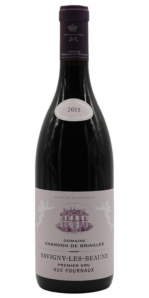 Chandon de Briailles Savigny-les-Beaune Aux Fournaux Premier Cru 2015