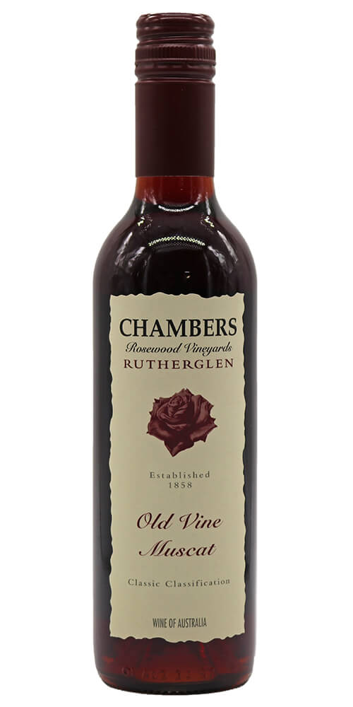 Chambers Old Vine Muscat