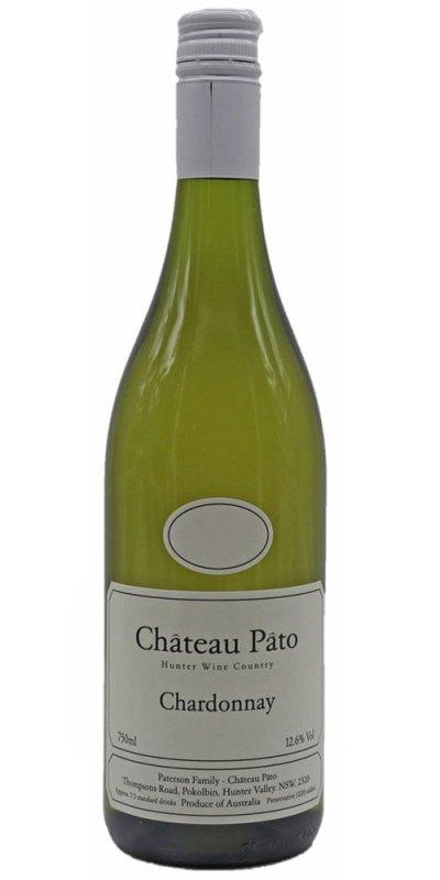 Chateau Pato Chardonnay 2017