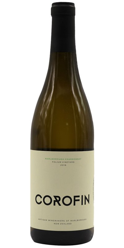 Corofin Folium Vineyard Chardonnay 2016