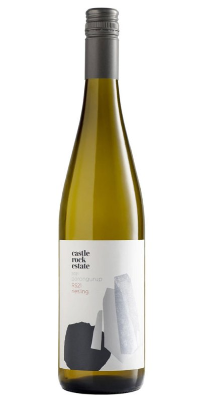 Castle Rock RS21 Riesling 2021
