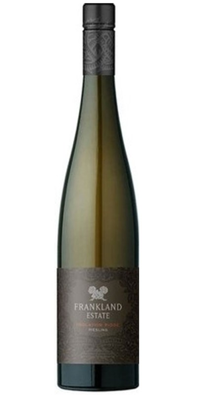 Frankland Estate Isolation Ridge Riesling 2018