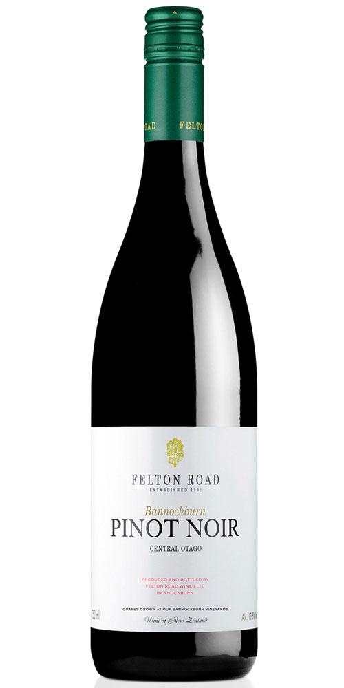 Felton Road Bannockburn Pinot Noir 2019
