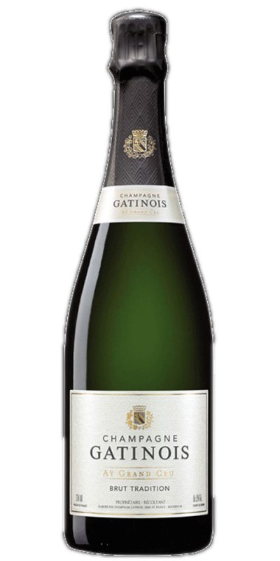 Gatinois Brut NV Grand Cru