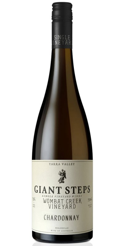 Giant Steps Wombat Creek Vineyard Chardonnay 2019