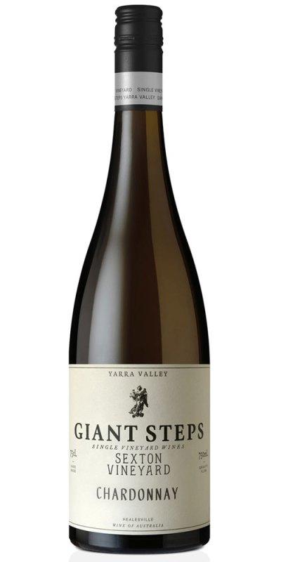 Giant Steps Sexton Vineyard Chardonnay 2020