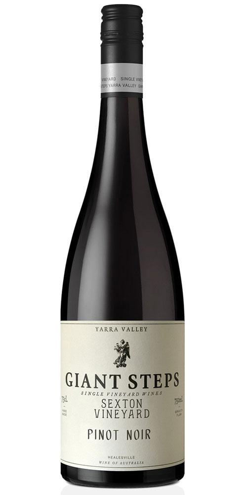 Giant Steps Sexton Vineyard Pinot Noir 2020