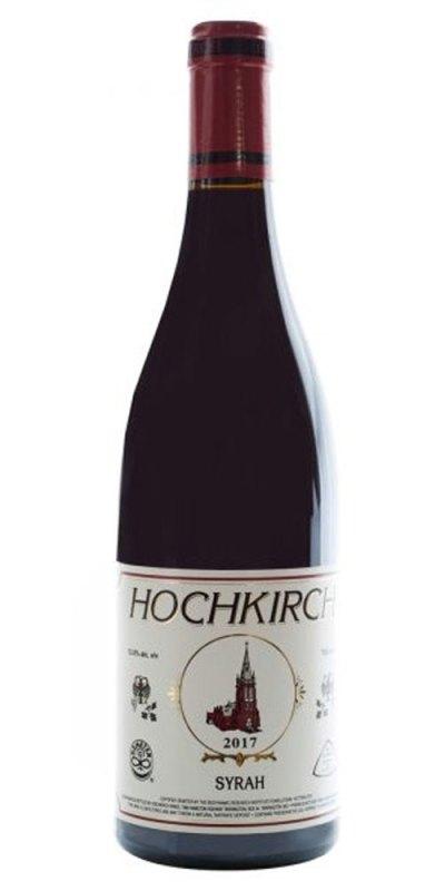 Hochkirch Syrah 2017