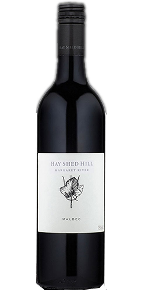 Hay Shed Hill Malbec 2017