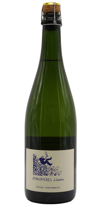 Jo Landron Brut Atmospheres NV