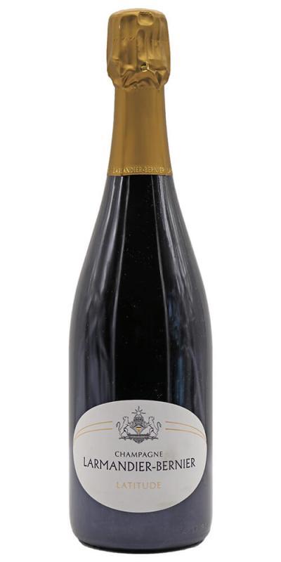 Larmandier Bernier Latitude Extra Brut Blanc de Blancs Champagne