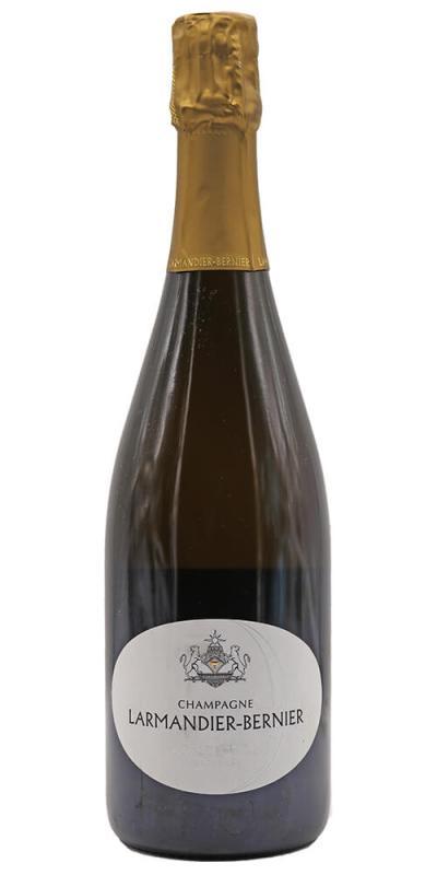 Larmandier Bernier Longitude Extra Brut Blanc de Blancs Champagne