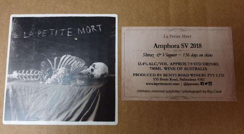 La Petite Mort Wines