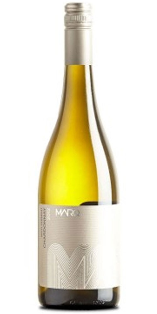 Marq Wild Ferment Chardonnay 2017